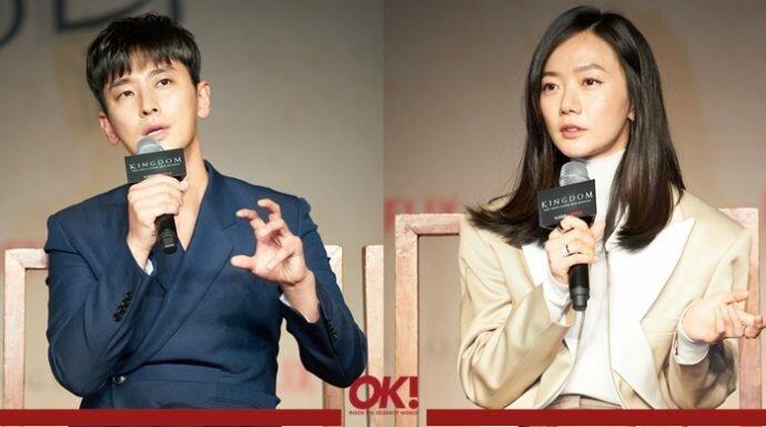 จูจีฮุนและแบดูนากับฉากสุดหินใน Kingdom พร้อมเตรียมสัมผัสความผวากลางกรุงเทพ!