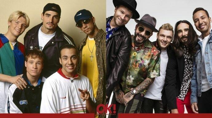 Backstreet Boys บอยแบนด์ที่เรากรี๊ดในวันนั้น กับครอบครัวของพวกเขาในวันนี้