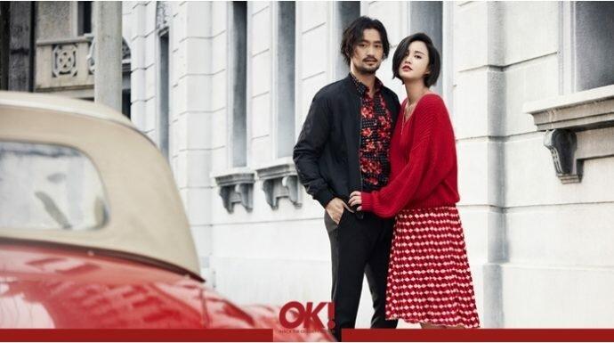 ฉลองรับตรุษจีนนี้กับคอลเลคชั่นสุดพิเศษจาก H&M