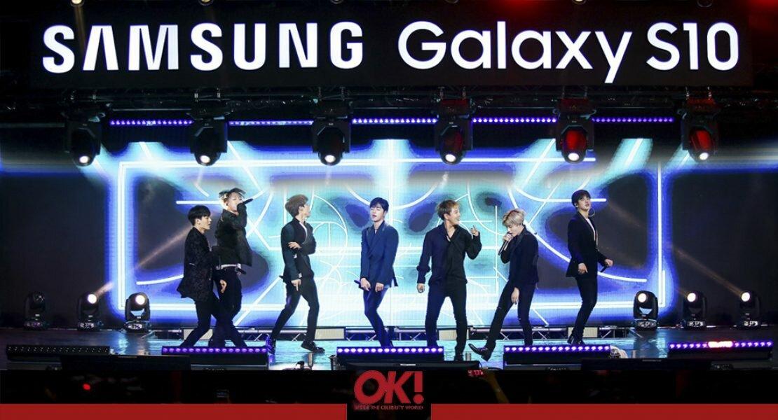 """ยิ่งใหญ่สมเป็นสมาร์ทโฟนเรือธง ซัมซุงเปิดตัว """"Galaxy S10"""" ยกทัพศิลปินไทยและเทศ ฉลองครบรอบ 10 ปี"""