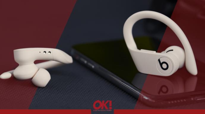 Beats เปิดตัว Powerbeats Pro หูฟังไร้สายเต็มรูปแบบ ใช้ได้ทั้ง iOS และ Android