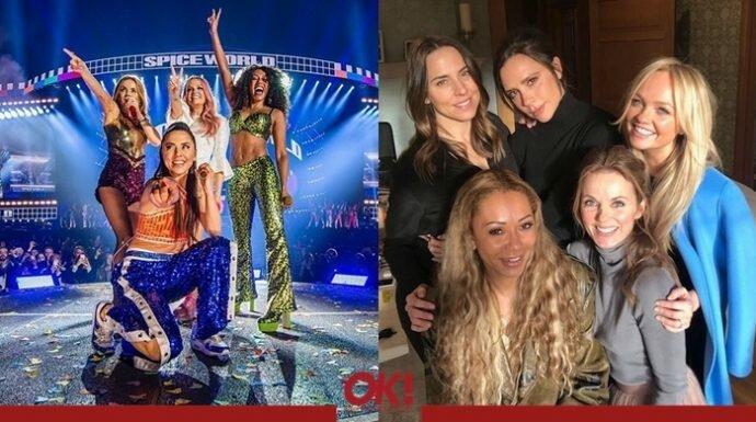 อัพเดตชีวิตในวันนี้ของ 5 สาวแซ่บจากเกิร์ลกรุ๊ปแห่งยุค 90 Spice Girls