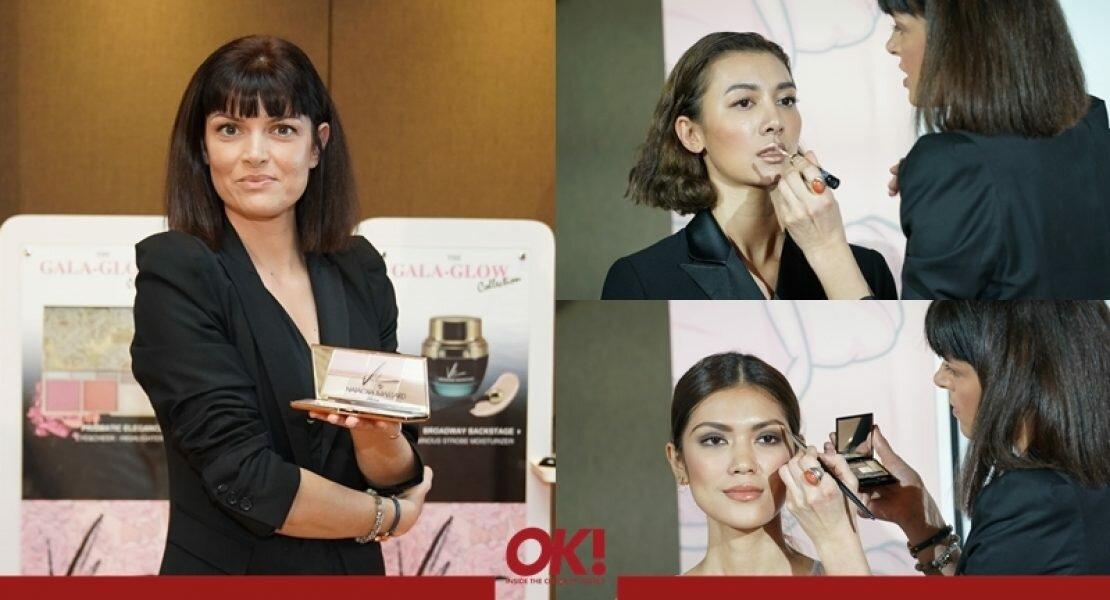 6 เทรนด์แต่งหน้าปี 2019 โดย Natacha Maillard และ Vie Cosmetics