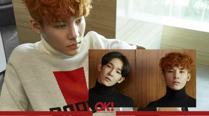 เปิดตัว 'นัมดงฮยอน' น้องชายของนัมแทฮยอนร่วมแข่งขันรายการ Produce X 101