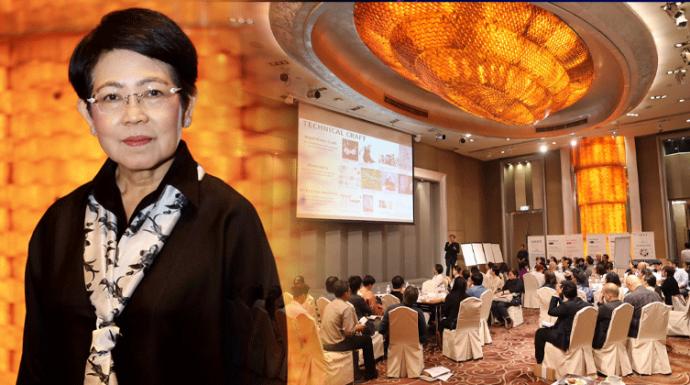 """งานคราฟต์ไทยเตรียมก้าวไกลสู่ตลาดโลก! ศ.ศ.ป. เตรียมปล่อยเทรนด์ 2020 ในงาน """"SACICT Craft Trend Show"""" 18 – 21 มิ.ย. นี้"""