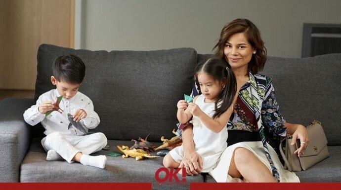 """""""การเป็นแม่ทำให้ชีวิตเราเปลี่ยนไปตลอดกาล"""" ความหมายของการเป็นแม่และการบาลานซ์ชีวิตให้ลงตัวของ โอปอล์ ปาณิสรา"""
