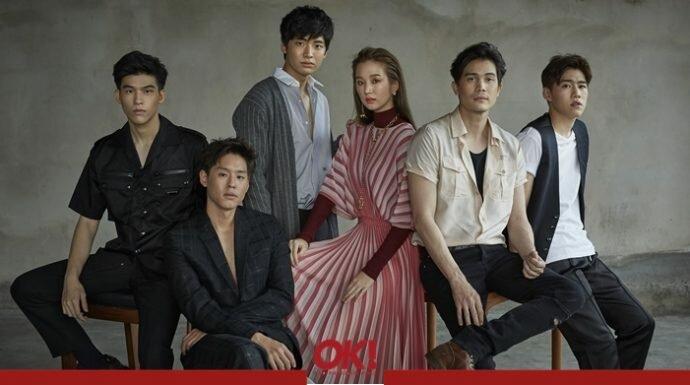 6 นักแสดงนำเรื่อง MY AMBULANCE รักฉุดใจนายฉุกเฉิน อยากให้ใครมาหาในช่วงเวลาสำคัญ!