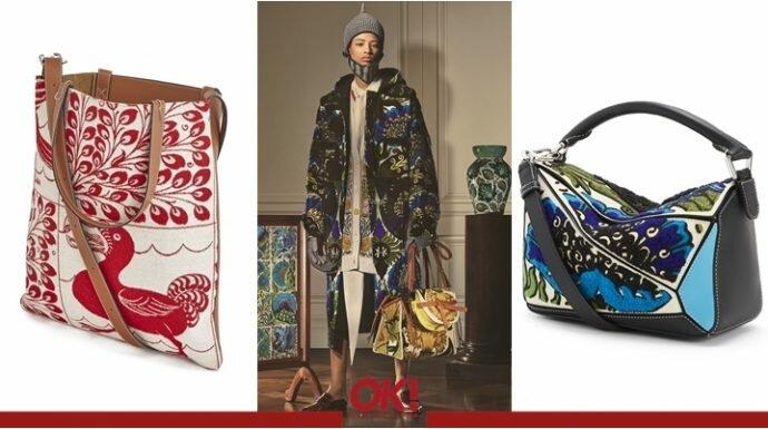 When Fashion Meets Art : คอลเลคชั่นสุดพิเศษต้อนรับคริสมาสต์จาก Loewe