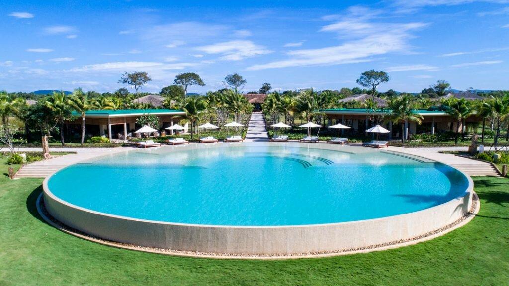 Fusion Resort Phu Quoc เวียดนาม
