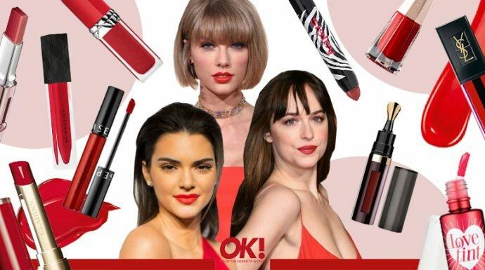 จะถูก! จะแพง! ขอแดงไว้ก่อน! รวม 22 ลิปสติกสีแดงน่าใช้ในช่วงนี้ – Red Lipstick