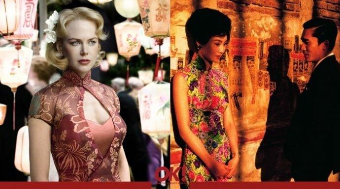 เก๋ไก๋ในสไตล์จีนๆ กัน! 10 ไชนีสลุคน่าจดจำของคนดังระดับโลก