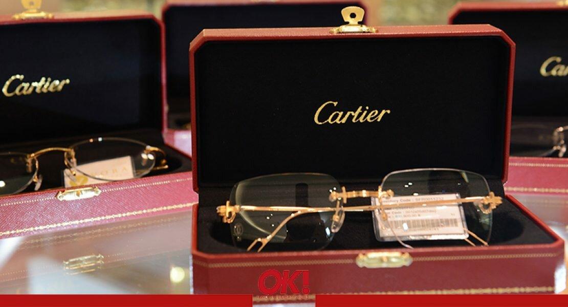 """""""Cartier Precious รุ่นทองคำ"""" คอลเล็กชั่นสุดพิเศษแห่งปี ที่ Vora Visions"""