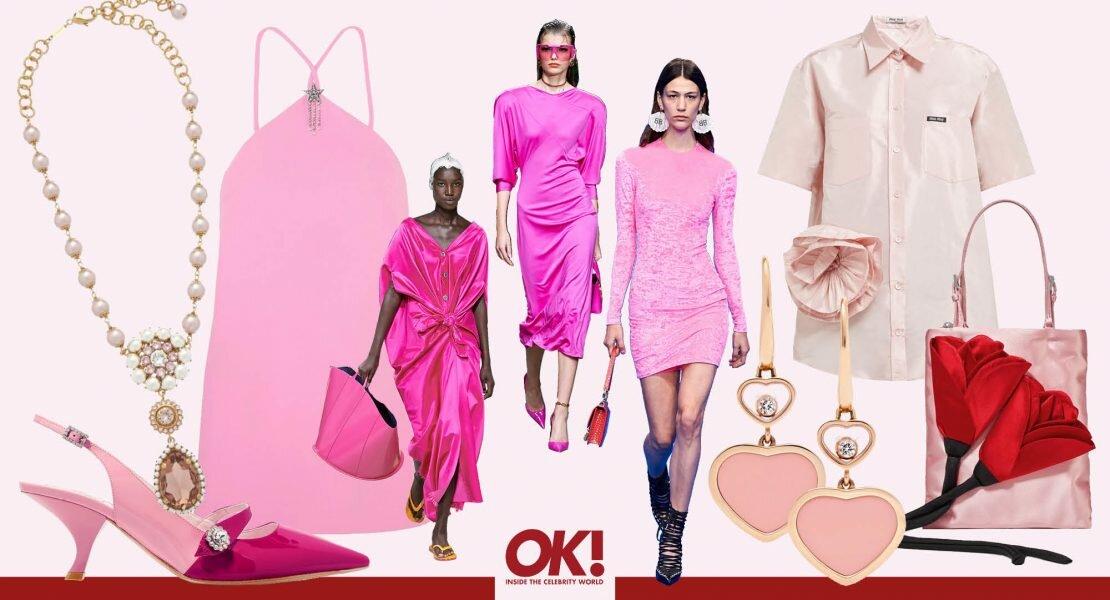 Think Pink : ให้โลกนี้เป็นสีชมพูกับไอเทมสุดโรแมนติครับวาเลนไทน์
