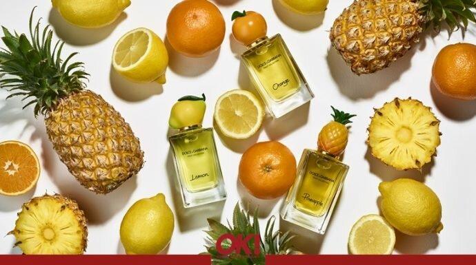 ส้มหยุด..แต่ความหอมไม่หยุด! น้ำหอมคอลเล็กชั่นใหม่จาก Dolce & Gabbana