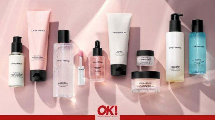 The Skin Essentials Collection เซ็ตสกินแคร์ใหม่น่าใช้ จาก Laura Mercier