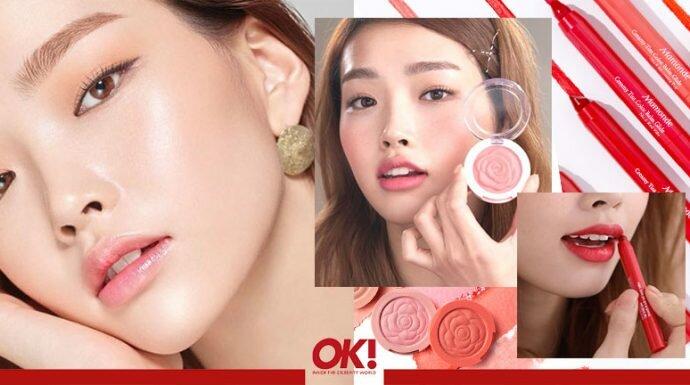K-Summer Makeup Look เทรนด์งานผิว+เมกอัพ และไอเท็มเด็ดจาก Mamonde