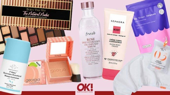 OK! Beauty Picks: รวมเหล่าไอเทมใหม่ๆ น่าใช้ หาซื้อได้จาก Sephora